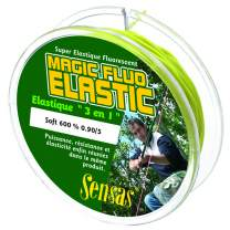 SENSAS Magic Elastic 7m 600% 1,6