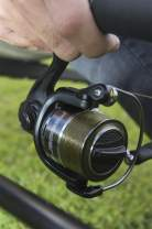 KORUM New Feeder Reel 4000