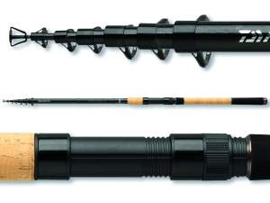 DAIWA MEGAFORCE TELE