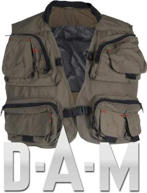 Hydroforce G2 Fly Vest M