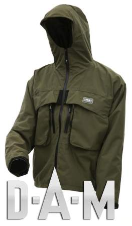 Hydroforce G2 Wading Jacket XXXL