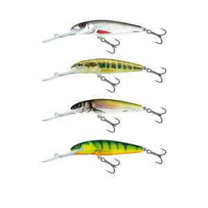 SALMO Minnow Deep Runner