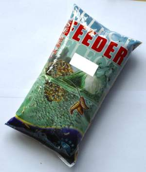 Select Feeder medium 1kg