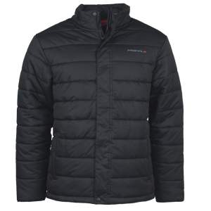 Greys Prowla Quilted Jacket Black