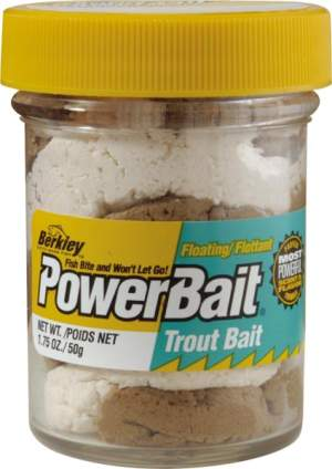 BERKLEY Power Bait Bread Crust 50g