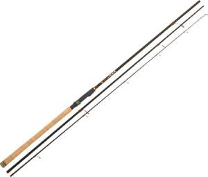 IRON TROUT Spihro Trout RX-L 3,3m 5-25g