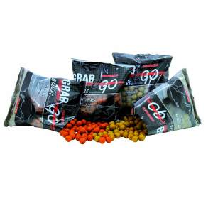 STARBAITS Grab & Go Boilie