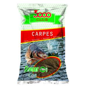 SENSAS 3000 Club Carp Big Fish 1kg