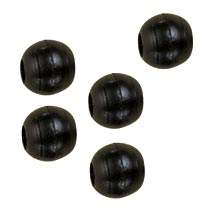 ZEBCO Rubber Beads10 St.