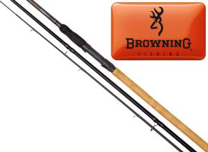 BROWNING Black Magic Feeder 3,90m -120g