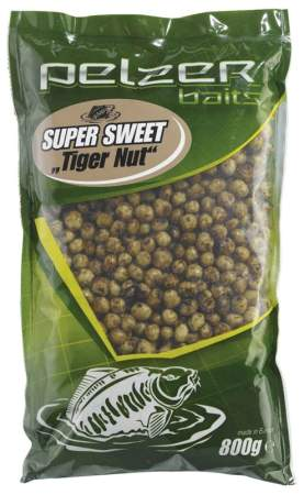 PELZER Super Sweet Tiger Nut 800g