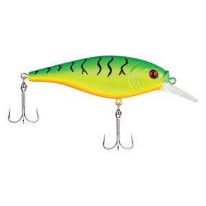 BERKLEY® Flicker Shad® Shallow 7 cm Firetiger