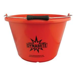 Dynamite 17 Litre Groundbait Mixing Bucket