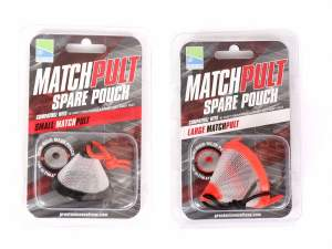 PRESTON Catapult Mesh Pouches