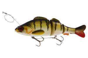 Westin Percy the Perch Inline Bling Perch 20cm sinkend