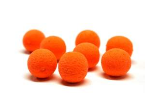 CBB HQ BAITS Epic Orange 50g Pop-Ups