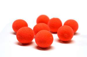 CBB HQ BAITS Red Mystery 12mm 50g Pop-Ups