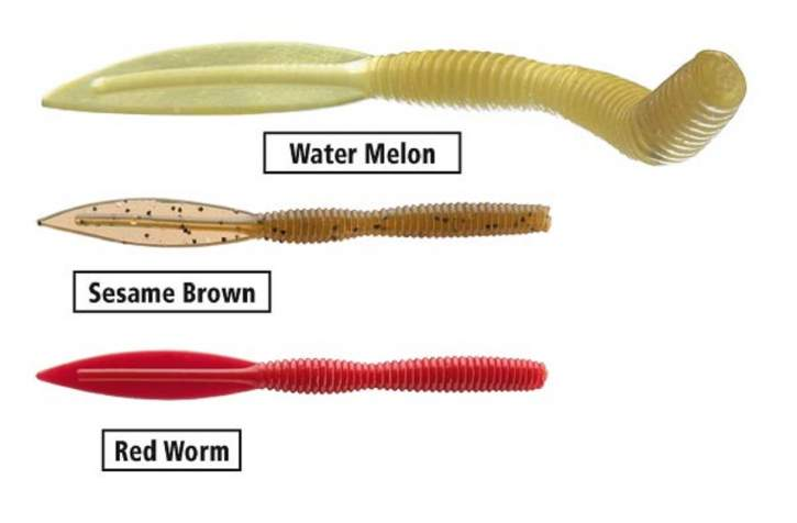 DAIWA Tournament B-Leech