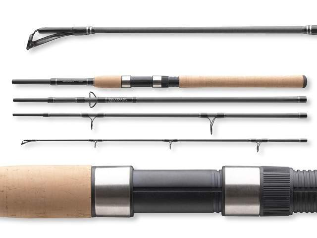 Daiwa Megaforce Travel Pilk