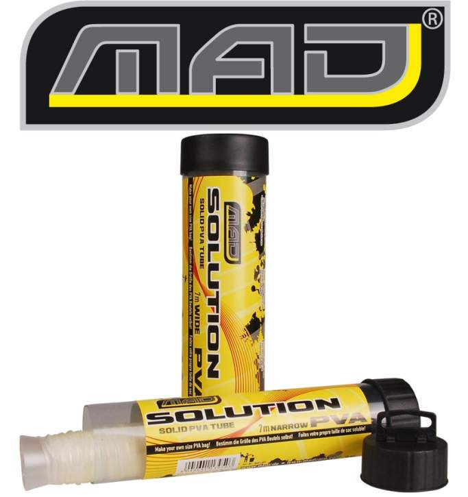 MAD Solution Pva Solid Tube