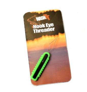 HOOK EYE THREADER