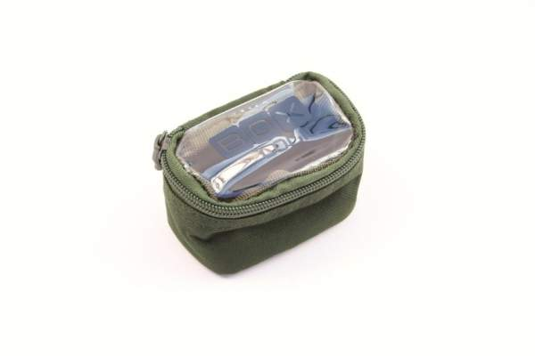 NASH SOFT LEAD POUCH