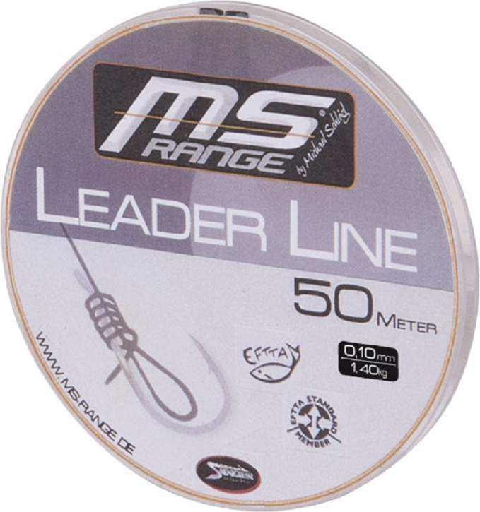 MS RANGE Leader Line