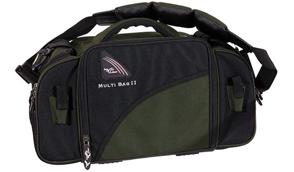 Iron Claw Multi Bag II