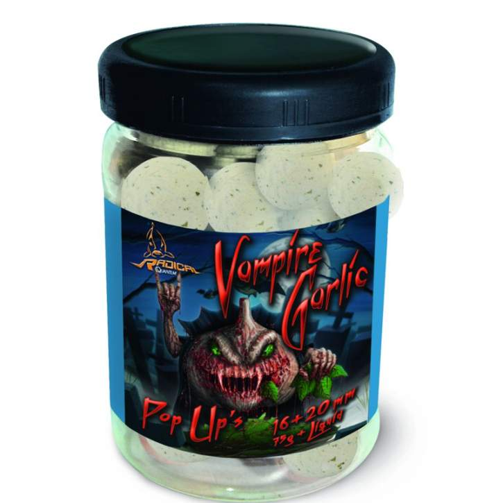 QUANTUM Vampire Garlic Pop Up's 16mm 75g
