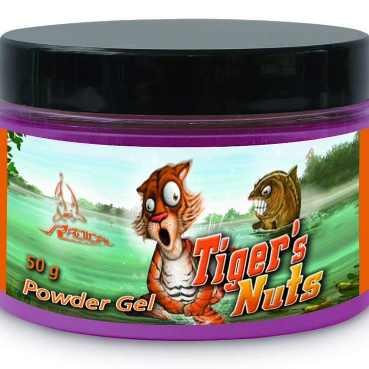 QUANTUM Tiger's Nuts Neon Powder 50g