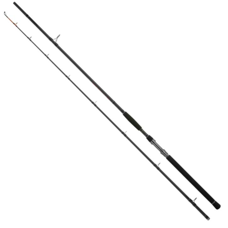 WFT High Carbon NC Catfish 3,20m 200-500g