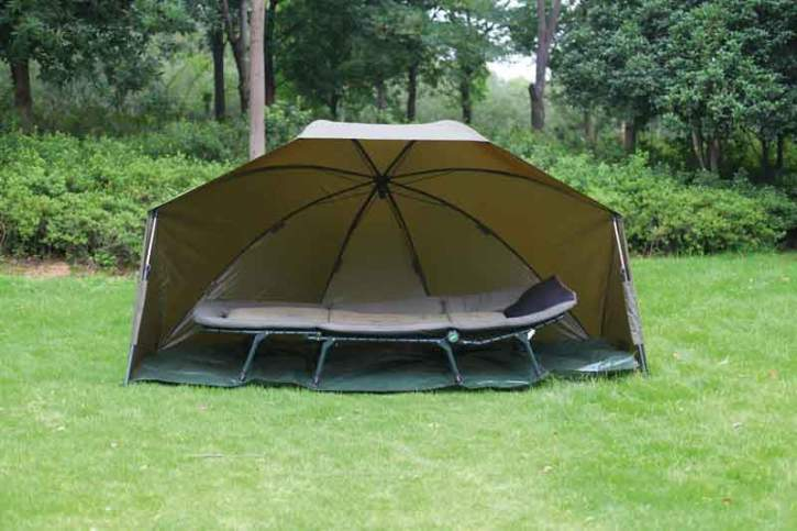 PELZER Magic Brolly 275cm