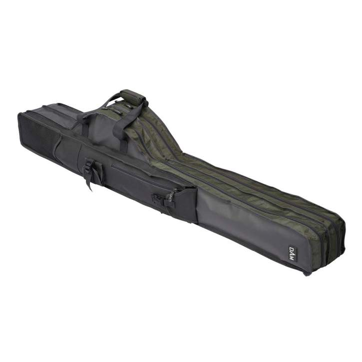 DAM 2 Compartment Rod Bag